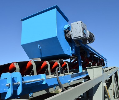 Tajikistan: 2 Mobile Concrete Mixing Plants (GMP 100 CT) have been delivered